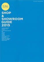 SHOP&SHOWROOM GUIDE 2015